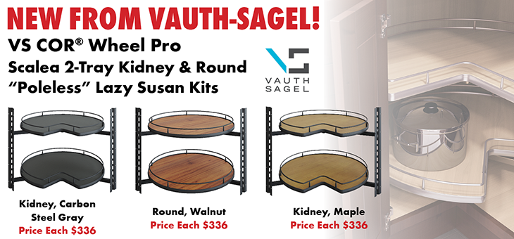 NEW from VAUTH-SAGEL: VS COR Wheel Pro! (opens PDF in new window)