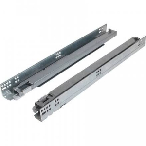 Product Image: 100 lb Soft Close, Undermount Drawer Slides