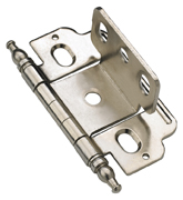 Product Image: Full Inset, Partial Wrap Free Swinging Hinges