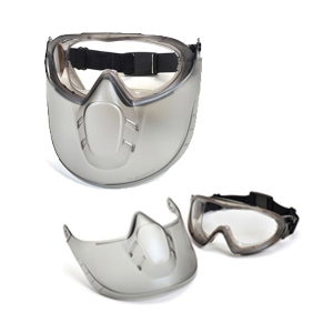 Product Image: Eye and Face Protection