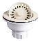 Product: Basket Strainer for Quartz Sink - Bisque