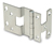 Product: 5 Knuckle Institutional Hinges - Overlay Hinges, 848 & 849 Series