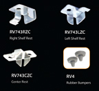 Product Image: 743 Shelf Supports
