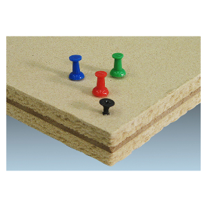 Product Image: 3-Ply High Strength Tackboard