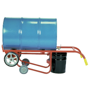 Product Image: Drum Truck/Cradle