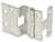 Product: 5 Knuckle Institutional Hinges - Overlay Hinges, 454, 455 & 456 Series