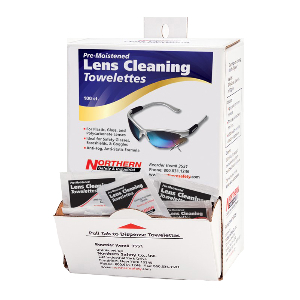 Product Image: Lens Cleaning Towelettes